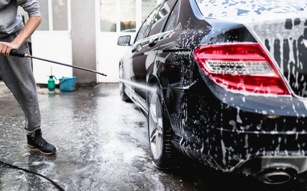 شركة تنظيف سيارات بالرياض
